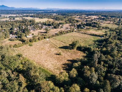Marysville Residential Lots & Land For Sale: 1515 140th St NE
