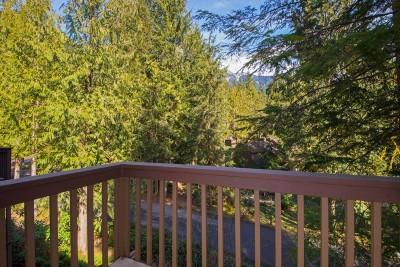 Glacier Condo/Townhouse Sold: 10500 Mt. Baker Hwy #210