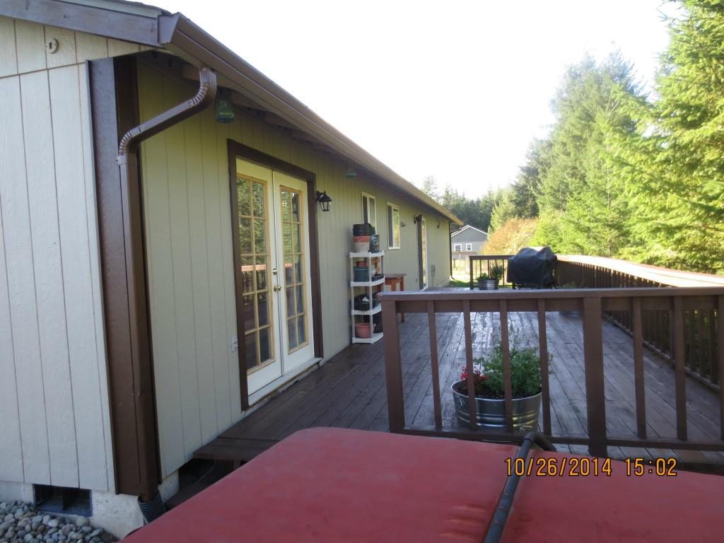 Little House With 1 Car Garage For Sale In Shelton Wa: Property Photo