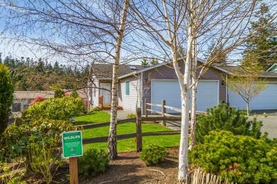 Anacortes Condo/Townhouse Sold: 1503 Burrows Ct #A