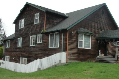 Sedro Woolley Single Family Home Sold: 22541 Bridgewater Rd