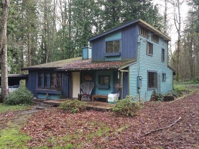 Blaine Single Family Home Sold: 112 Roseview St