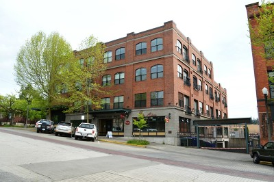 Condo/Townhouse Sold: 1224 Harris Ave #310