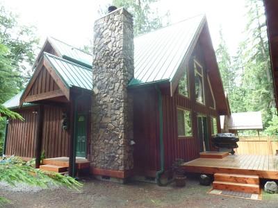 Glacier Single Family Home Sold: 12038 Shuksan Rim Drive