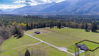 Skagit County Residential Lots & Land Sold: 7411 Windsong Lane