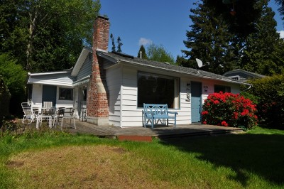 Single Family Home Sold: 5020 Fir St