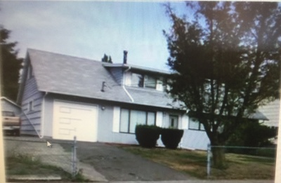 Single Family Home Sold: 12654 SE 162nd St