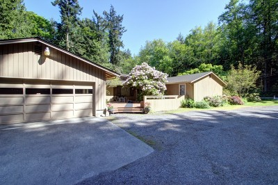 Bow Single Family Home Sold: 4983 Seacliff Lane