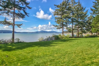 Bow Single Family Home Sold: 9934 Samish Island Rd