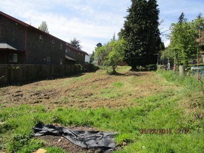 Residential Lots & Land Sold: 1132 20th St