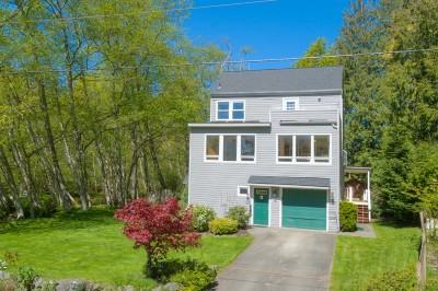 Clinton Single Family Home Sold: 3737 Mitford Lane