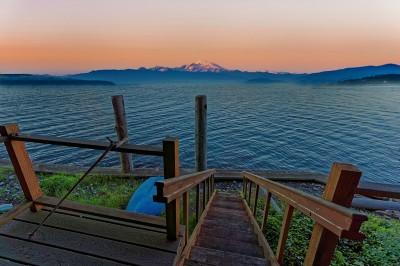 Coupeville Single Family Home Sold: 187 S Harrington Lagoon Rd