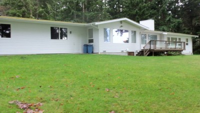 Oak Harbor Single Family Home Sold: 2822 Strawberry Point Rd
