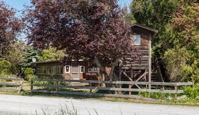 Clinton Single Family Home Sold: 7595 Maxwelton Rd