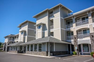 Birch Bay Condo/Townhouse Sold: 4819 Alderson Rd #204