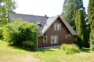 Bellingham Single Family Home Sold: 1910 Lakeway Dr