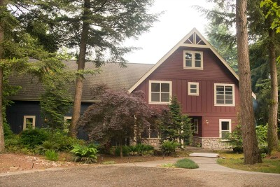 Blaine Single Family Home Sold: 9591 W 34th Crest