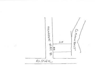 Greenwater Residential Lots & Land For Sale: 624 Meadow Wy E