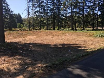 Residential Lots & Land For Sale: 2040 Mottman Rd SW