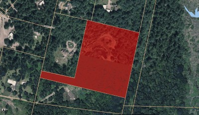 Residential Lots & Land For Sale: 7207 Comanche Lane SW