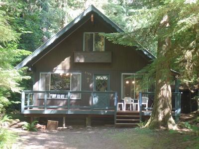 Glacier Single Family Home Sold: 7125 Cougar Gap