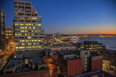 Condo/Townhouse Sold: 2125 1st Ave #1105