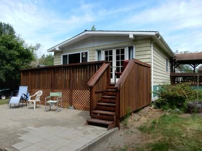 Blaine Single Family Home Sold: 4231 Cody Rd