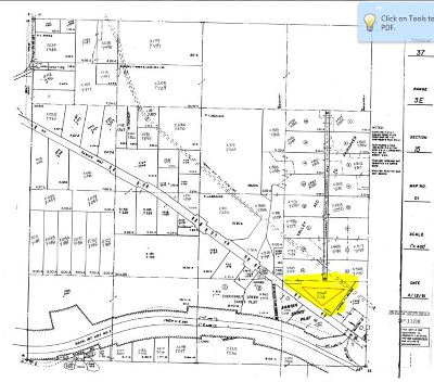 Residential Lots & Land For Sale: 5098 Samish Wy