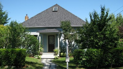 Everson Single Family Home Sold: 115 Marcus St