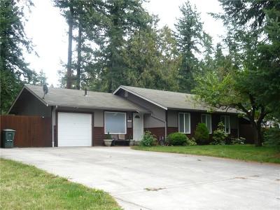 Ferndale Single Family Home Sold: 7968 Lynwood Dr