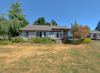 Birch Bay Single Family Home Sold: 5513 Salish Rd