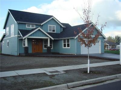 Lynden Single Family Home Sold: 2175 Bluestem St