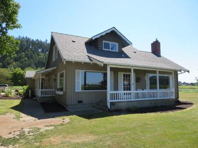Burlington Single Family Home Sold: 10177 Gardner Rd
