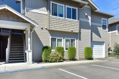 Sumas Condo/Townhouse Sold: 1305 Boon Ave #120