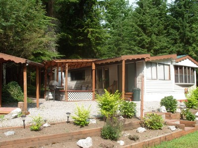 Maple Falls Single Family Home Sold: 33 Big Tree Dr