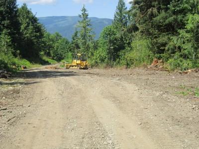 Glacier Residential Lots & Land For Sale: North Fork Rd
