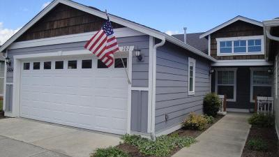 Ferndale Condo/Townhouse Sold: 5684 Correll Dr #101