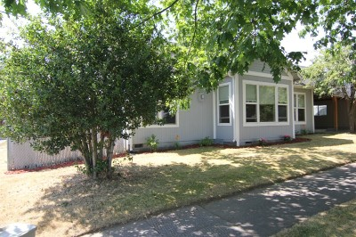 Single Family Home Sold: 723 E North St