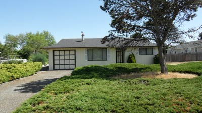 Birch Bay Single Family Home Sold: 8118 Cowichan Rd