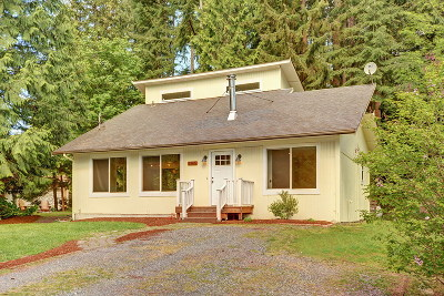 Clinton Single Family Home Sold: 4145 Timberline Rd