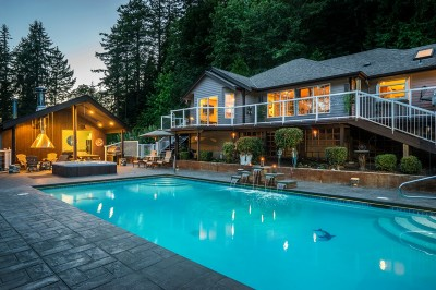 Sedro Woolley Single Family Home Sold: 20837 Rocky Ridge Lane