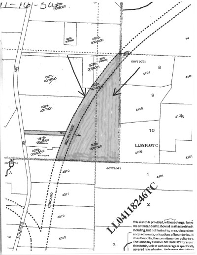 Residential Lots & Land For Sale: 14000 Littlerock Rd