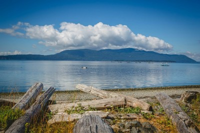 Lummi Island Residential Lots & Land For Sale: Legoe Bay Rd