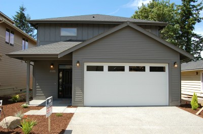 Bellingham Single Family Home Sold: 2125 Zephyr Place
