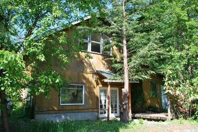 Everson Single Family Home Sold