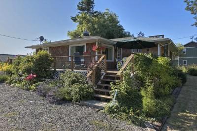 Blaine Single Family Home Sold: 7386 Jackson Rd