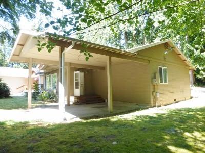 Single Family Home Sold: 6 Lost Lake Lane