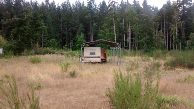 Shelton WA Residential Lots & Land Sold: $72,000