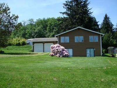 Greenbank Single Family Home Sold: 3422 Camano Vista St