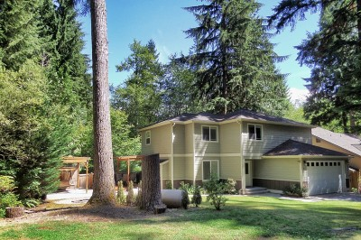 Single Family Home Sold: 5 Appaloosa Ct